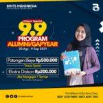 BRITS edu center Yogyakarta Indonesia - 0821 3229 9889